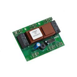 Сard electronic pentru verificarea nivelului apei