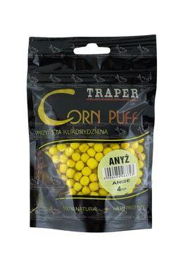 Traper Corn Puff воздушная кукуруза 8мм, Анис