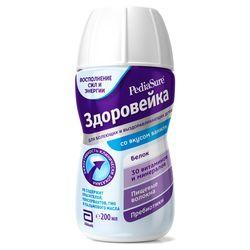 Питание PediaSure Здоровейка в период болезни, 200мл