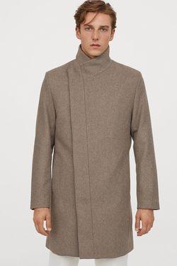 Куртка H&M Серый
