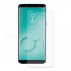 Защитное стекло Samsung J8 (0,26 mm)