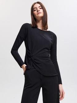 Блуза RESERVED Чёрный vb958-99x