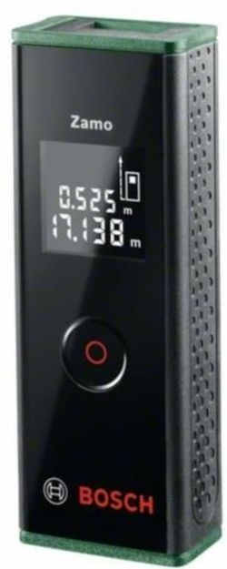 cumpără Instrumente de măsură Bosch Zamo III basic standart 0603672702 în Chișinău