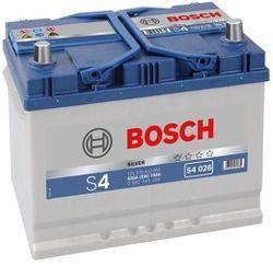 Аккумулятор Bosch S4 026 (0 092 S4E 410)