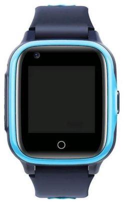 cumpără Ceas inteligent Smart Baby Watch KT15, Blue în Chișinău