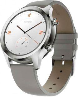 купить Смарт часы Mobvoi TicWatch C2 Platinum в Кишинёве