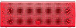 cumpără Boxă portativă Bluetooth Xiaomi Mi Speaker, Red, 6W în Chișinău