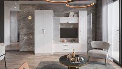 Гостиная Bafimob Юлия Х(ТВ-0,9) 2,40м