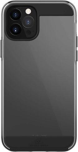 cumpără Husă pentru smartphone Hama iPhone 12 Pro Max Black Rock 192174 black în Chișinău