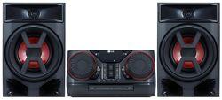 купить Аудио мини-система LG CK43 XBOOM в Кишинёве