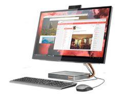 Lenovo AIO IdeaCentre 5 27IMB05 Grey (27