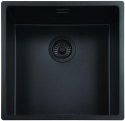 купить Мойка кухонная Reginox R34255 New York 40x40 в Кишинёве
