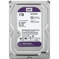 1.0TB-SATA- 64MB  Western Digital