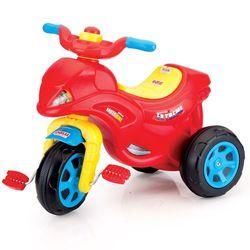 Каталка-велосипед, код 41504