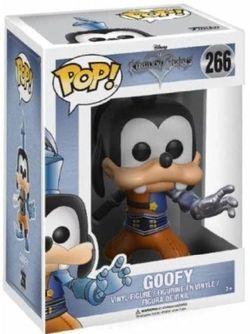 купить Игрушка Funko 12369 Kingdom Hearts: Goofy (Exc) в Кишинёве