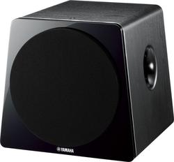 Sistem acustic / Subwoofer Yamaha NS-SW500 Black