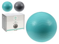 Мяч для фитнеса XQMAX 65cm+ насос, max 100kg