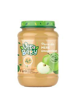 VITA Baby пюре яблочное 180 г