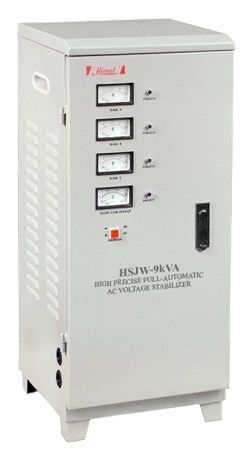 Стабилизатор напряжения Himel HSJW9G