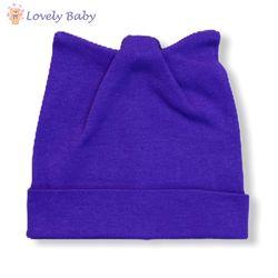 Caciulita violet