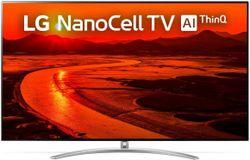 """cumpără Televizor LED 55"""" Smart LG 55SM9800PLA NanoCell în Chișinău"""