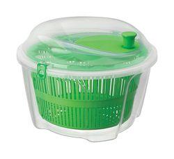 Сушилка для салатов и зелени Gondol Salad Spinner
