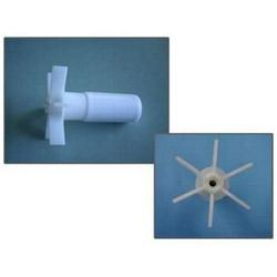 Магнитный ротор и рабочее колесо для фильтрующего насоса модели N604 Intex (10827)