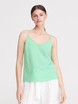 Блуза RESERVED Зеленый xa251-70x