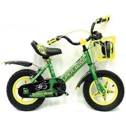 Bicicletă  12 SUPER BOSS