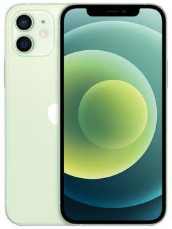 купить Смартфон Apple iPhone 12 64Gb Green MGJ93 в Кишинёве