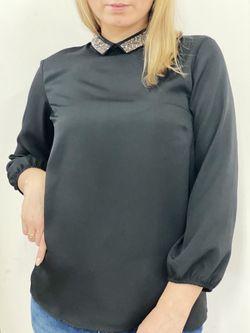 Блуза RESERVED Чёрный tx409-99x