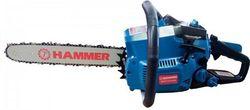 Ferăstrău cu lanţ pe benzină Hammer CS3800