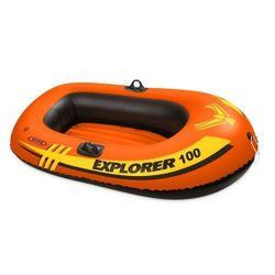 Barca gonflabila EXPLORER 100, 147x84x36cm