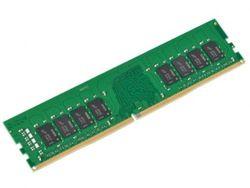 8 ГБ DDR4 - 2666 МГц Kingston ValueRAM, PC21300, CL19, 288-контактный модуль DIMM 1,2 В
