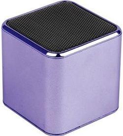 cumpără Boxe multimedia pentru PC Gembird SPK-108-V, Purple în Chișinău