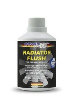 Radiator Flush Очиститель системы охлаждения