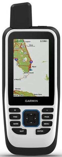 cumpără Navigator GPS Garmin GPSMAP 86s în Chișinău