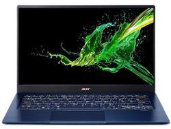 cumpără Laptop Acer Swift 5 Charcoal Blue (NX.HU5EU.003) în Chișinău