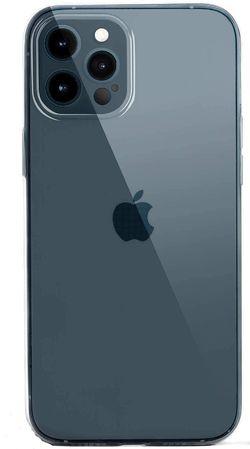 купить Чехол для смартфона Helmet iPhone 12 Pro, Clear Soft Case в Кишинёве