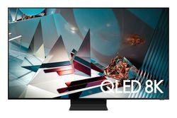 """купить Телевизор QLED 65"""" Smart Samsung QE65Q800TAUXUA 8K в Кишинёве"""