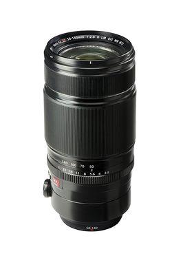 купить Объектив FujiFilm XF50-140mm F2.8 R LM OIS WR в Кишинёве
