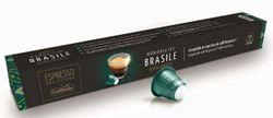 Капсулы для кофемашин Caffitaly System Nespresso Brasile