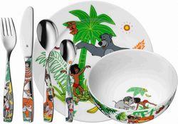 купить Набор посуды WMF 1283309964 Jungle B детский набор в Кишинёве
