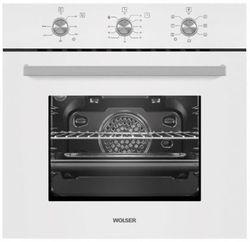 Setul de tehnica incorporabila Wolser White WL (119831/121296/121877)