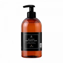 Мыло жидкое парфюмированное Milana Oud Rood