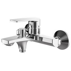 KAMPA cмеситель для ванны, хром, 35 мм (ванная комната)