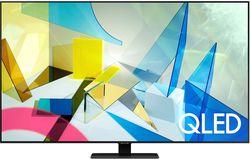 """cumpără Televizor QLED 85"""" Smart Samsung QE85Q80TAUXUA în Chișinău"""