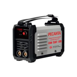 Сварочный аппарат RESANTA 250 A MMA-250 LUX 260 В