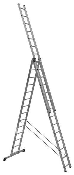 Лестница Worker DLE314