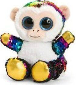 Glitter Motsu Monkey 20 cm, cod 42873